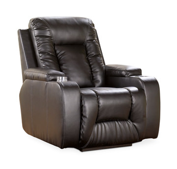 image Matinee Home Theater Recliner  sc 1 st  HOM Furniture & Matinee Home Theater Recliner | HOM Furniture