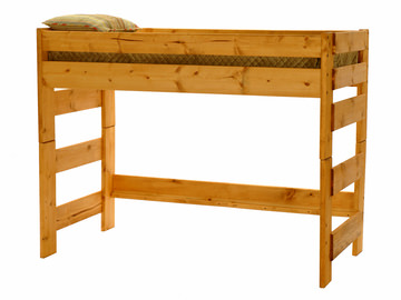 Bunkhouse High Sierra T F Bunk Bed Hom Furniture