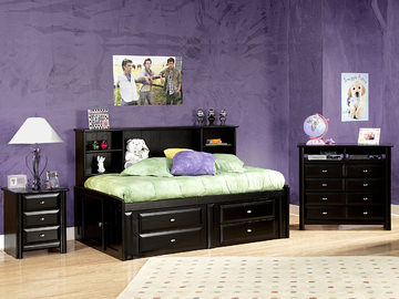 Youth Bedroom Sets – Kids\' Furniture – HOM Furniture