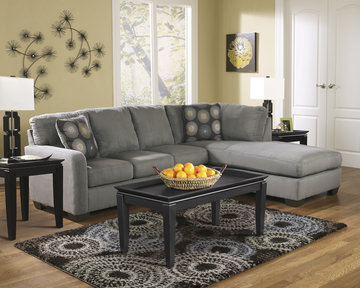 Living Room Sectionals Leather Amp Fabric Dock 86
