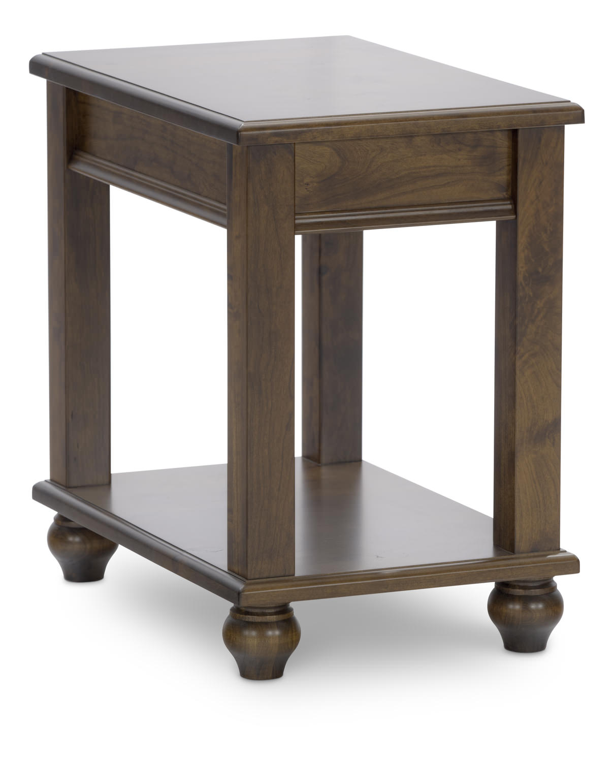 Springfield Chairside Table Hom Furniture