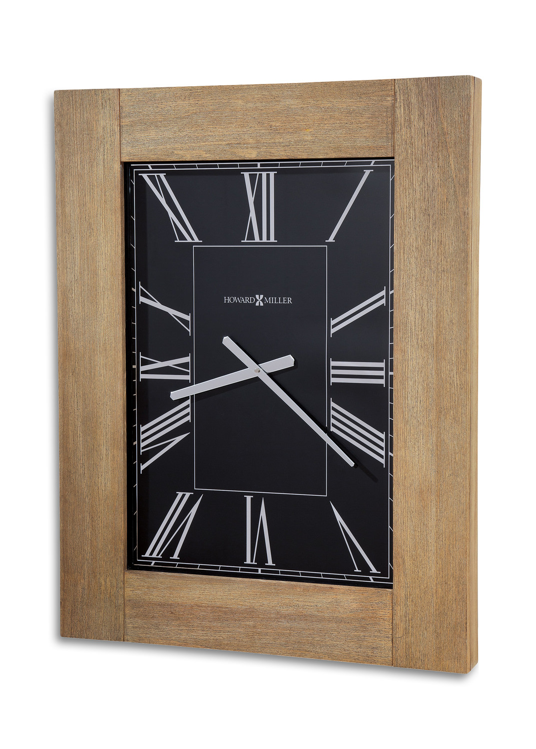 Remarkable Penrod Rectangular Wall Clock Gmtry Best Dining Table And Chair Ideas Images Gmtryco