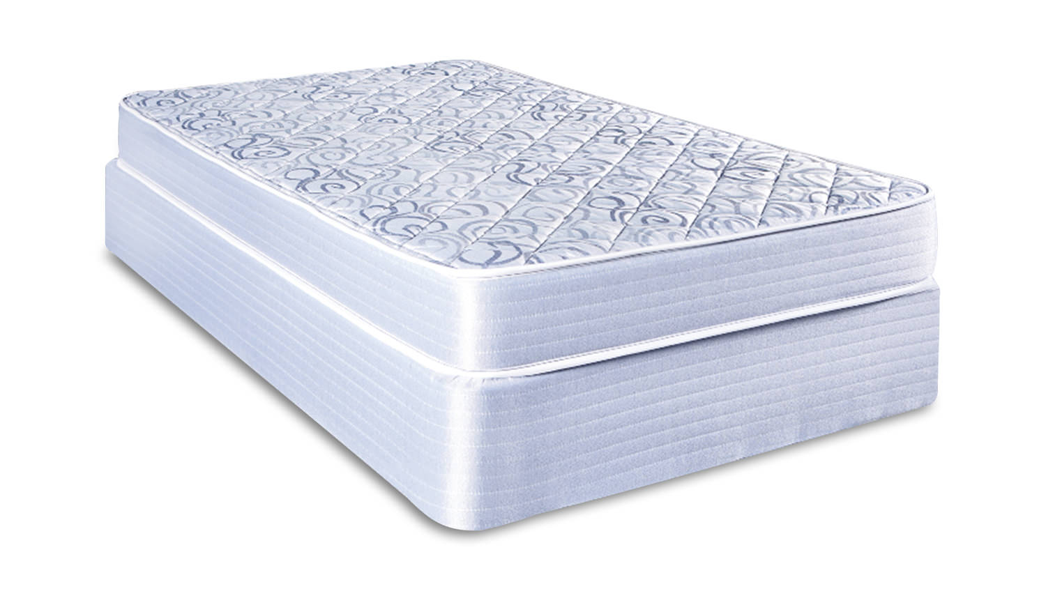 Total Comfort Renard Mattress Set By Total Comfort Dock86