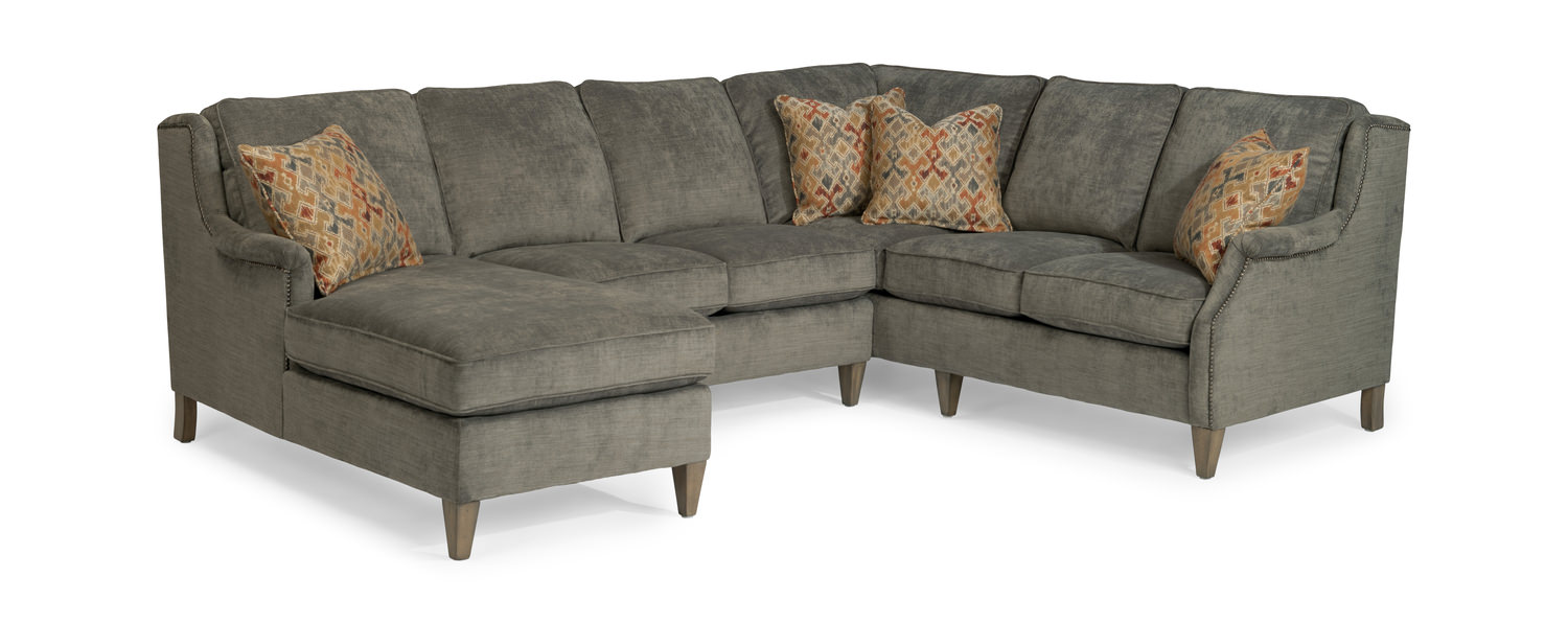 Lyric 3 Piece Sectional