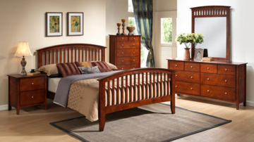 Classic Youth Bedroom Sets Collection