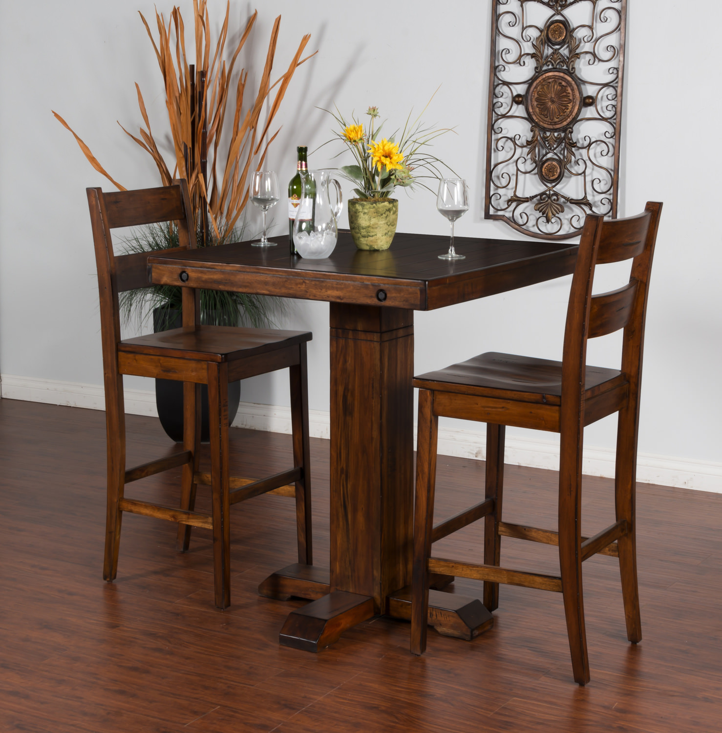 Counter Height Table Sets Bargain Furniture Images