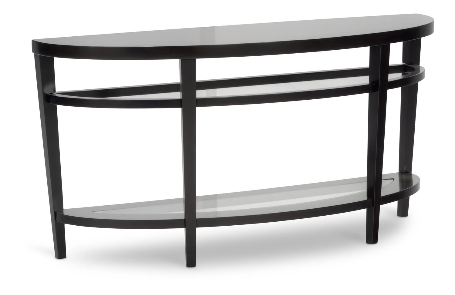 Urbana sofa table hom furniture for Table urbana but