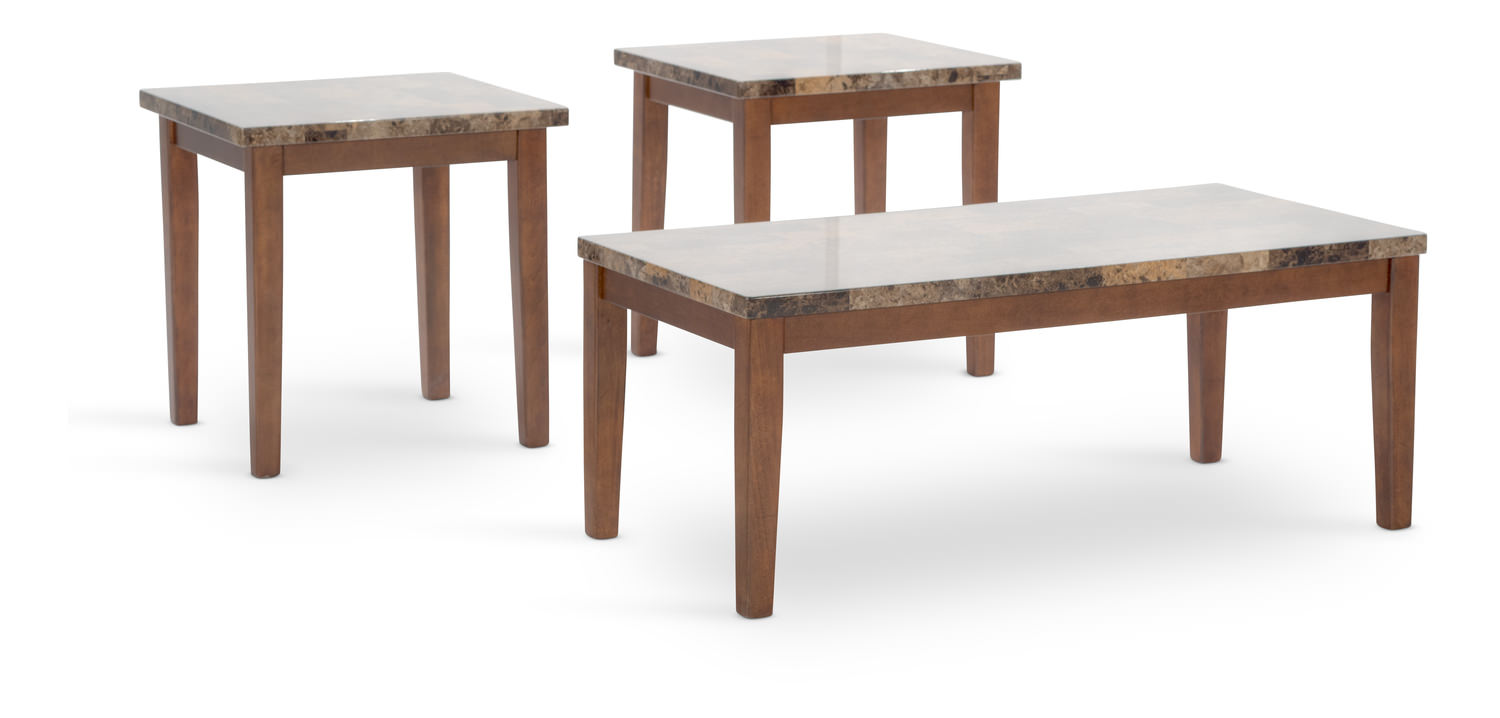 Theo Set of Three Tables | DOCK86