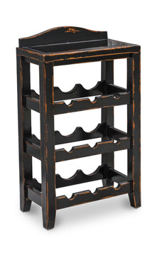 Image Halton Wine Rack
