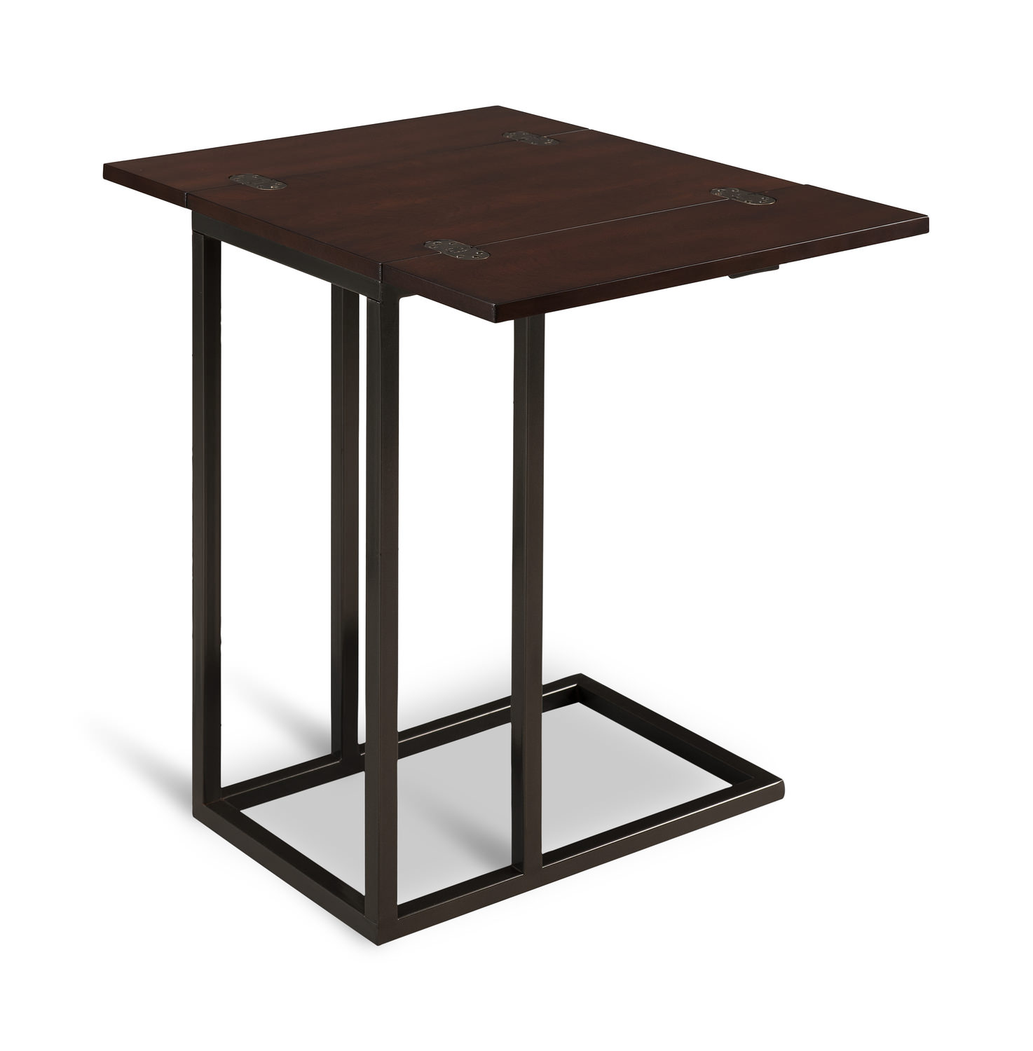 Expanding Sofa Server Table