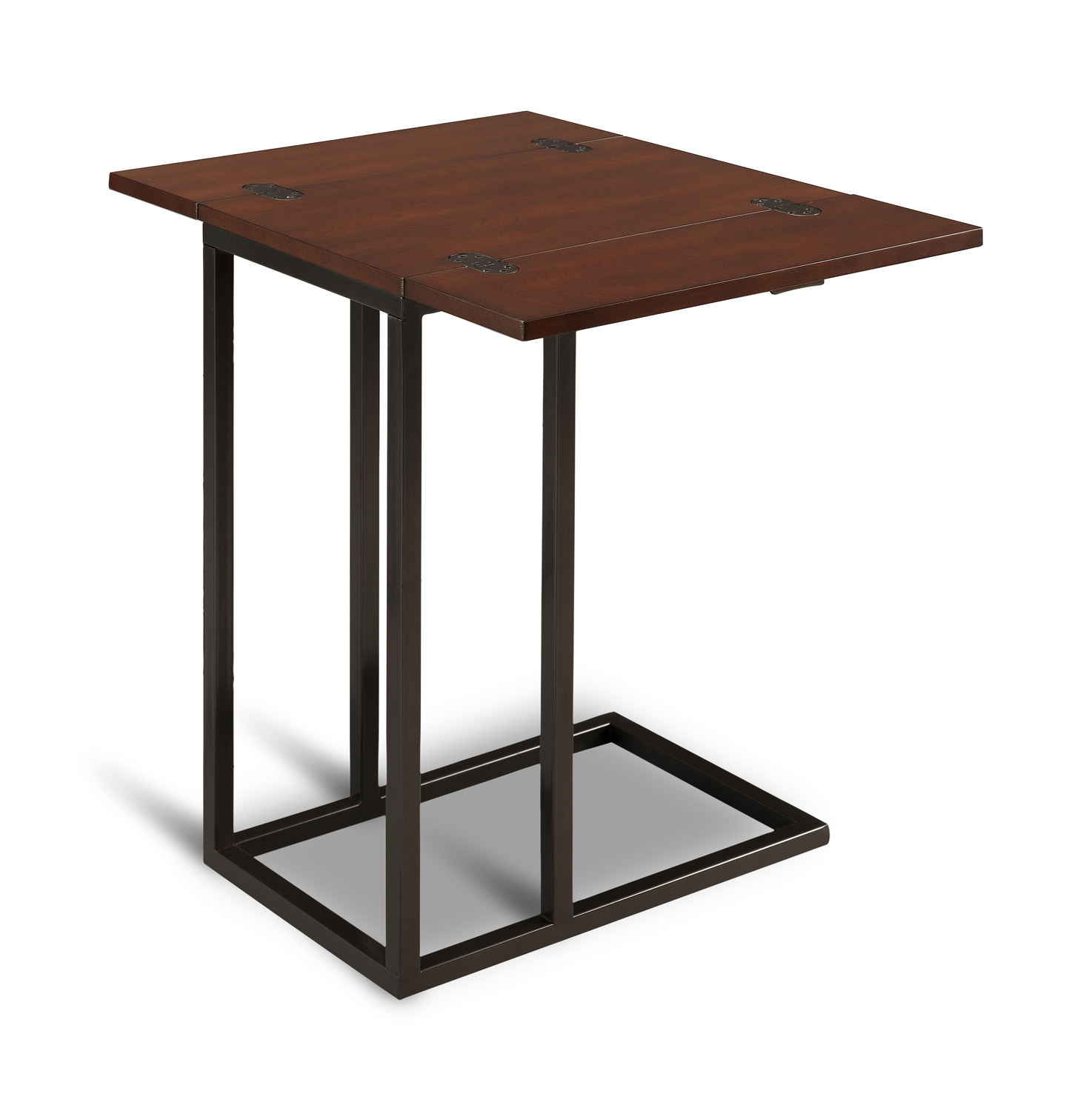 Expanding Sofa Server Table Hom Furniture