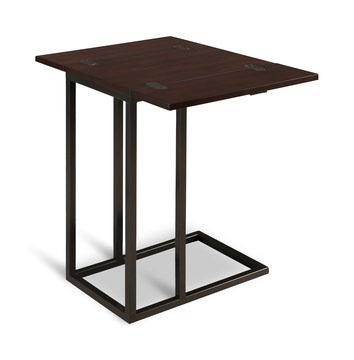 Image Expanding Sofa Server Table