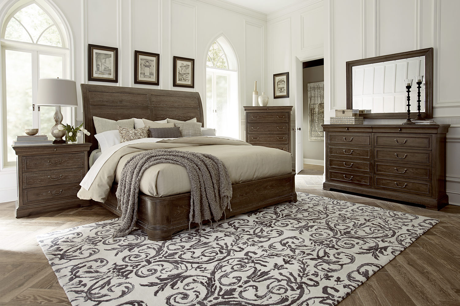 chaumont bedroom suite by a r t hom furniture 18196 | 142136 2