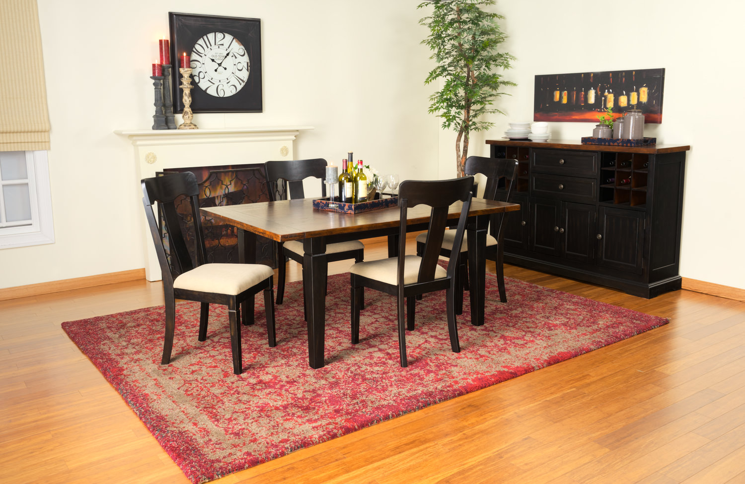 Brittany Dining Table Hom Furniture Furniture Stores In Minneapolis Minnesota Midwest