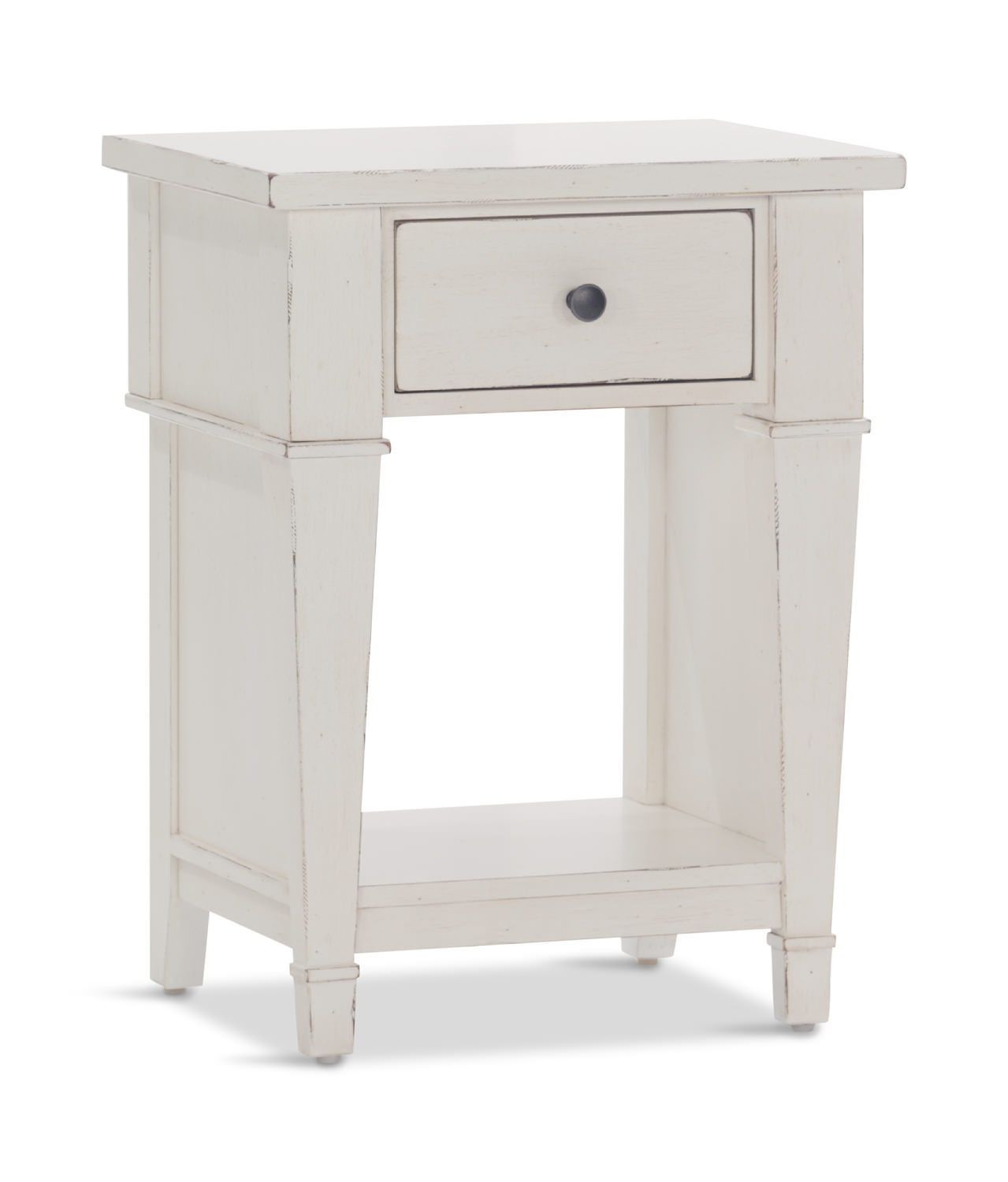 Stoney Creek 1 Drawer Nightstand By Thomas Cole Hom Furniture