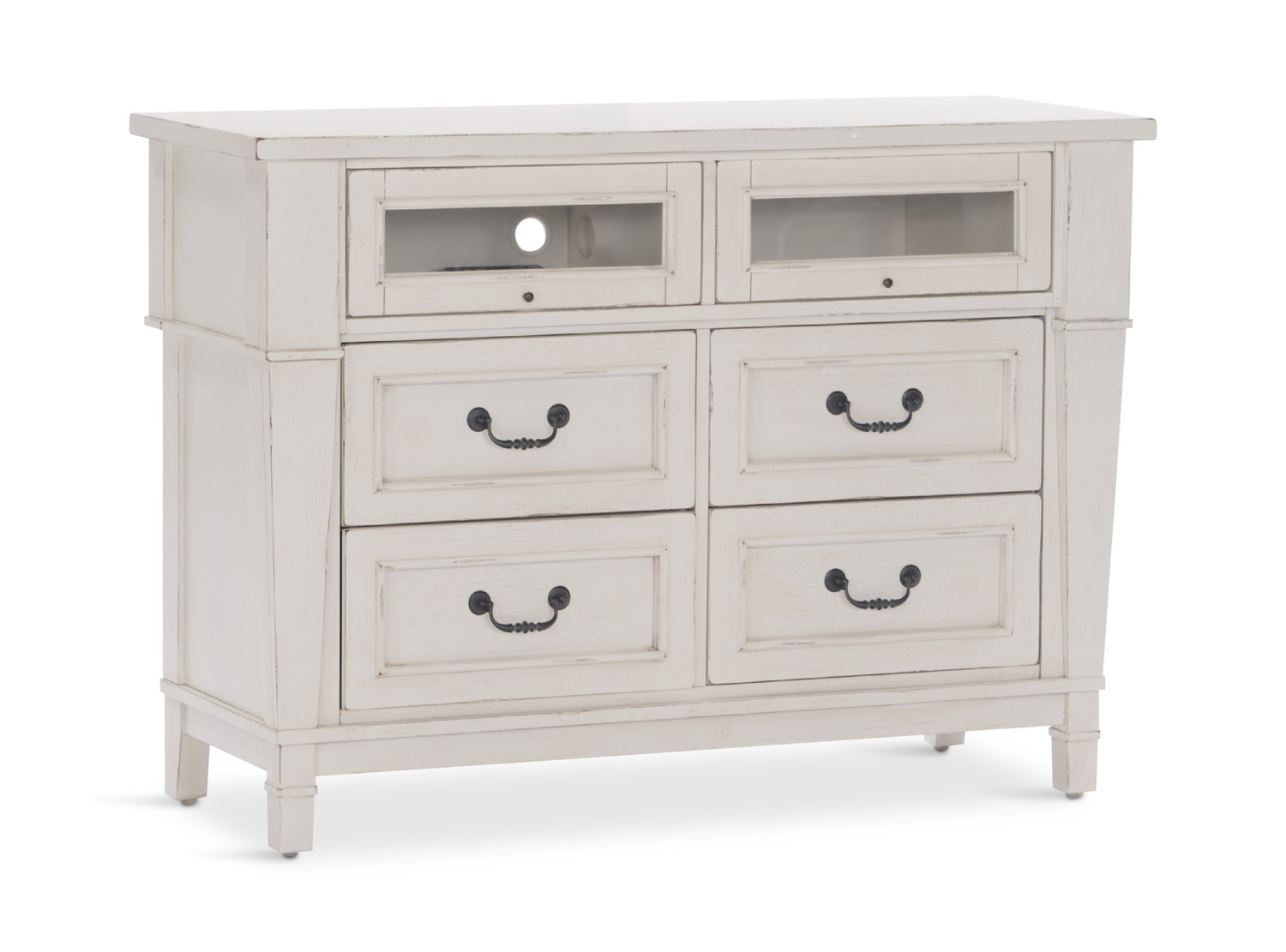Stoney Creek Media Chest By Thomas Cole Hom Furniture