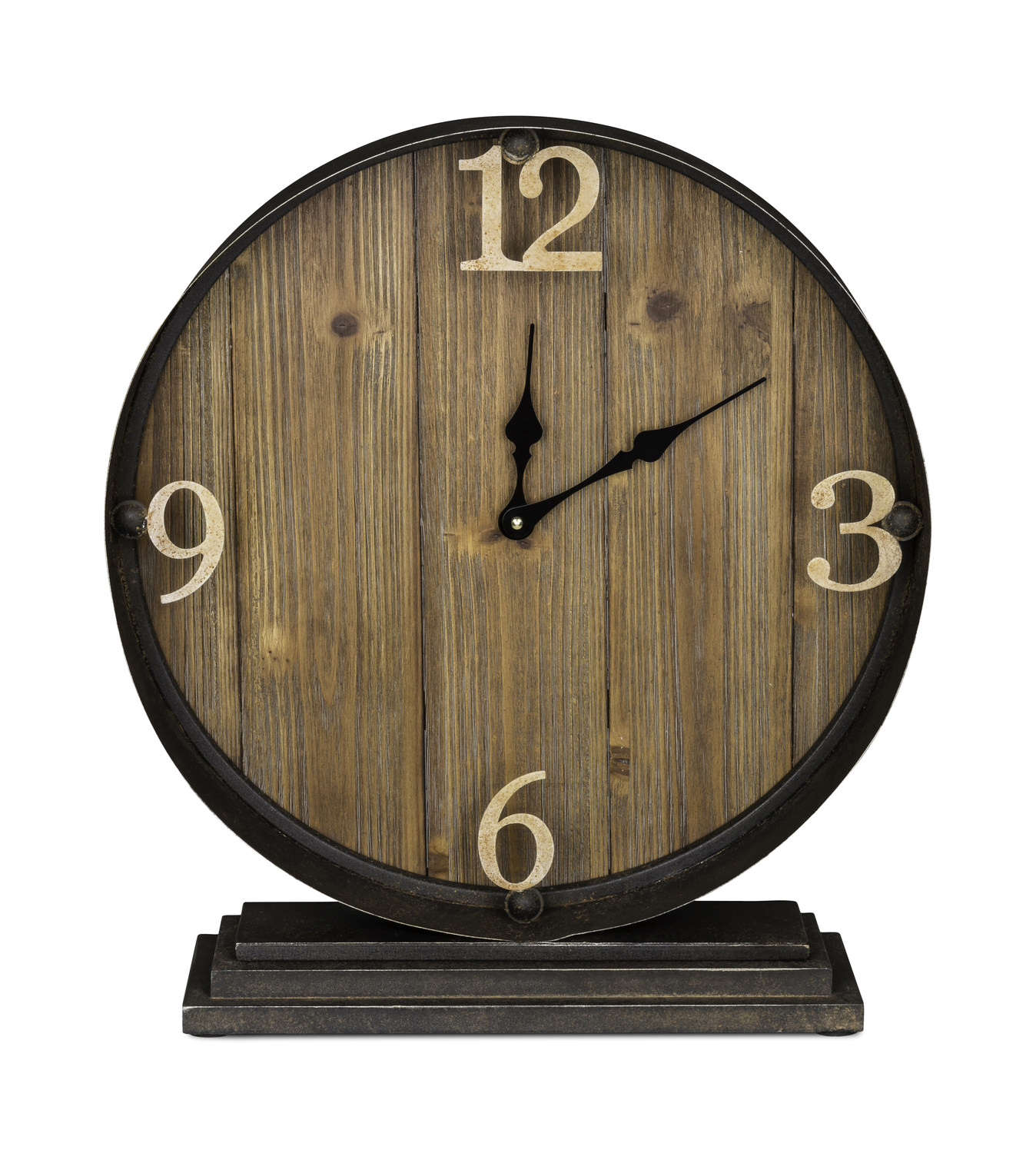 Horlbeck Clock Hom Furniture
