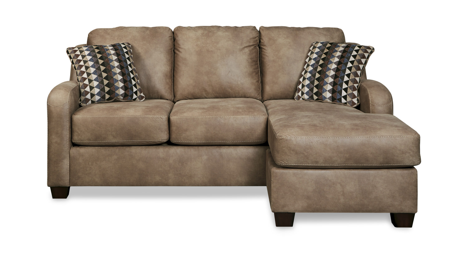 Dune Sofa With Reversible Chaise