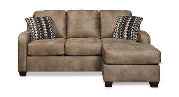 Genial Image Dune Sofa With Reversible Chaise