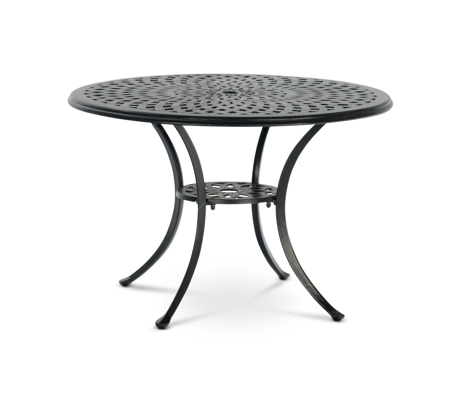 Cast Aluminum Bistro Table Hom Furniture