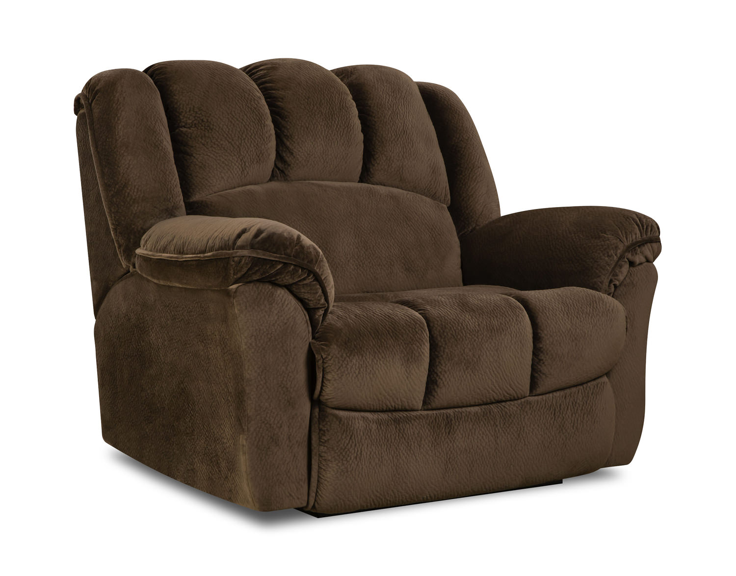 Custer Cuddler Recliner Hom Furniture