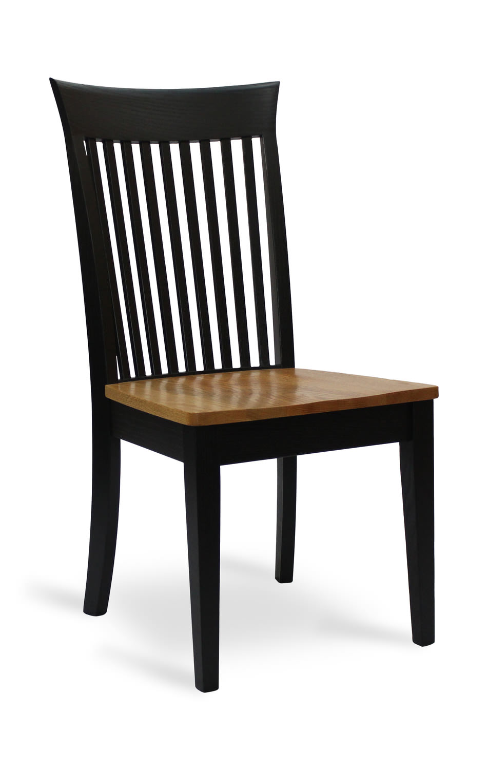 Split Rock Oak Dining Chair Hom Furniture