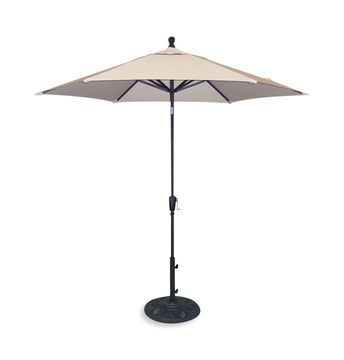 Image Market Umbrella 9u2032 Natural