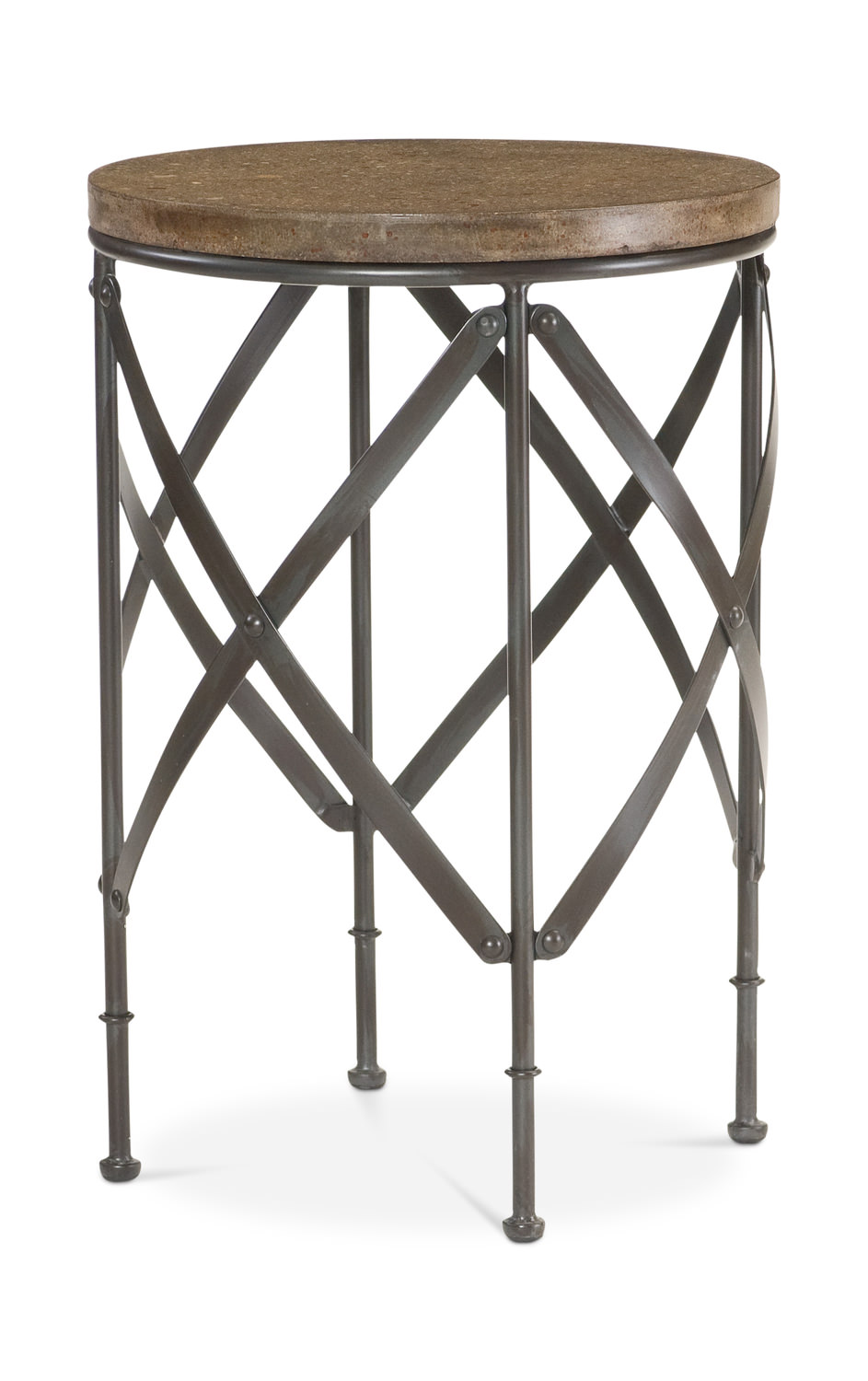 Beau Hidden Treasures Accent Table ...