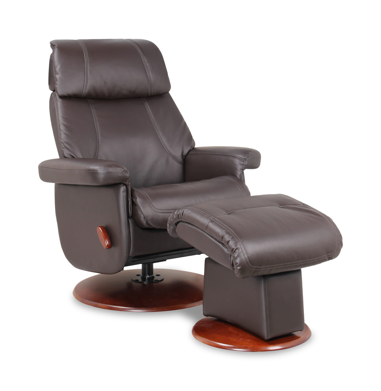 sergei swivel recliner