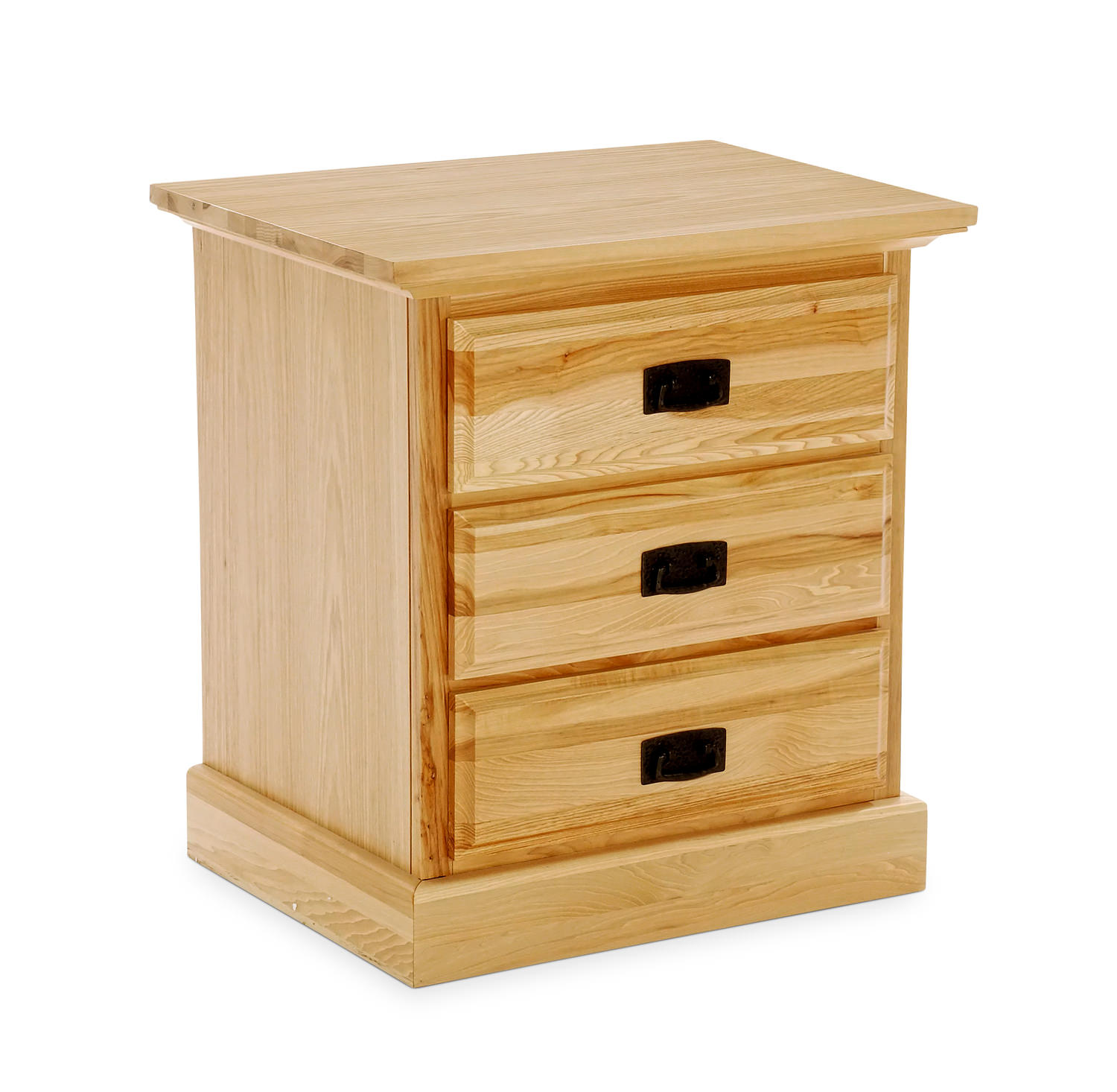 Hickory Highlands Nightstand Hickory Highlands Nightstand