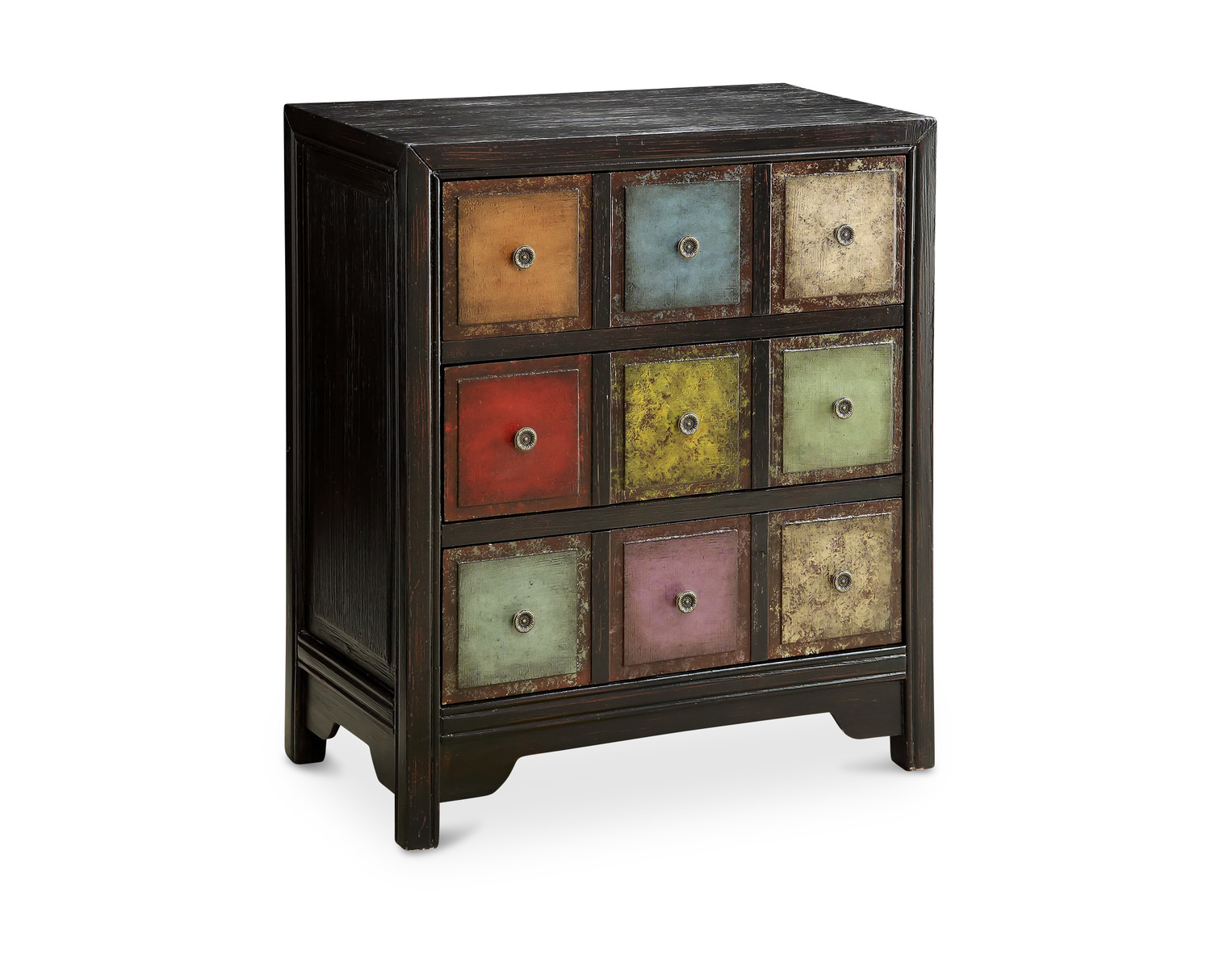 Woodstock Accent Chest Hom Furniture