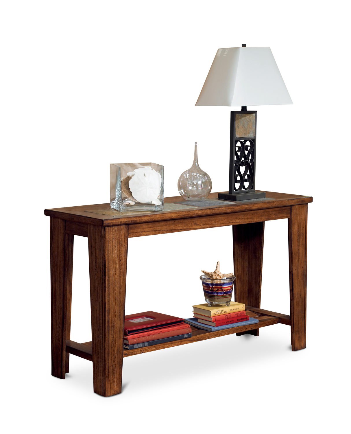 Toscana sofa table hom furniture Toscana coffee table