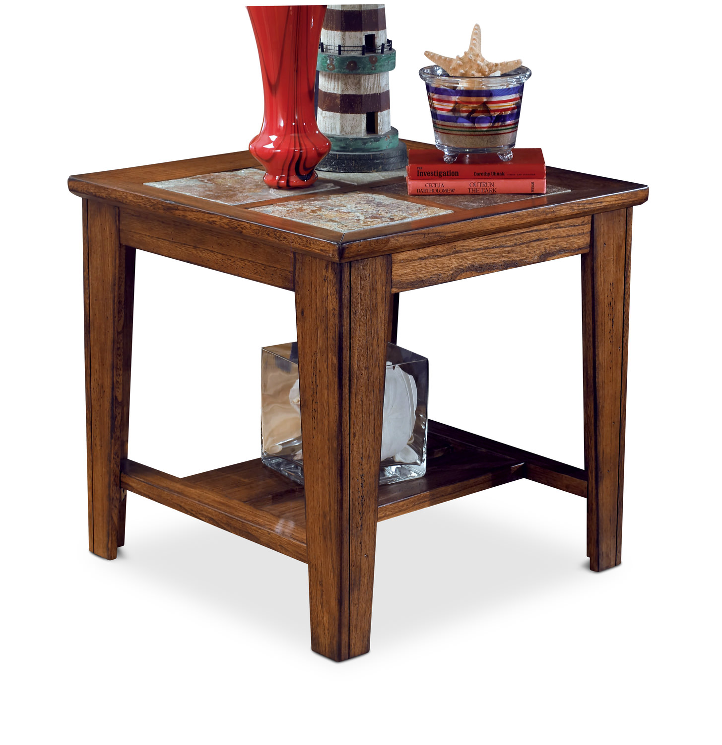 Toscana End Table ...
