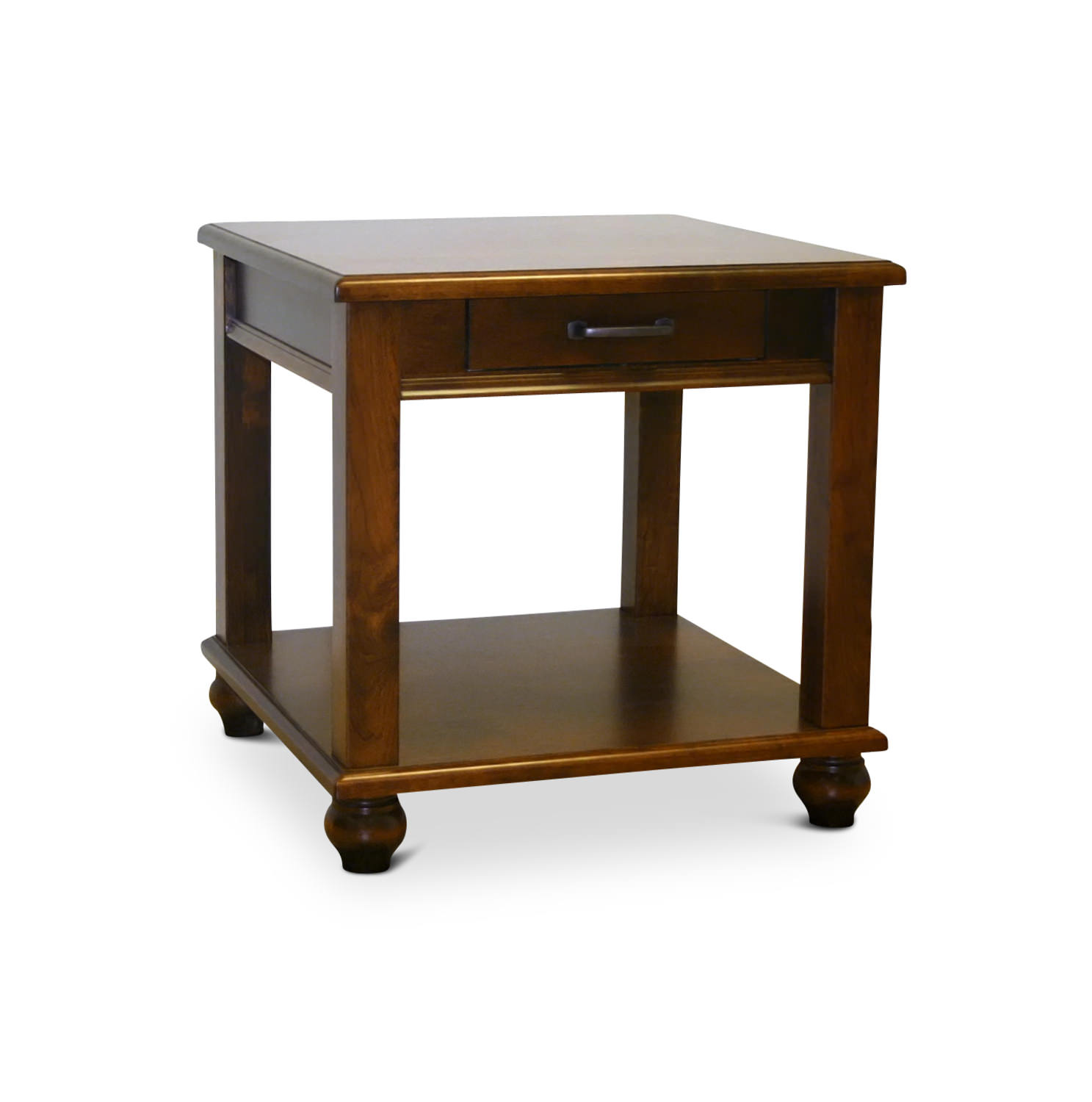 Springfield End Table Hom Furniture