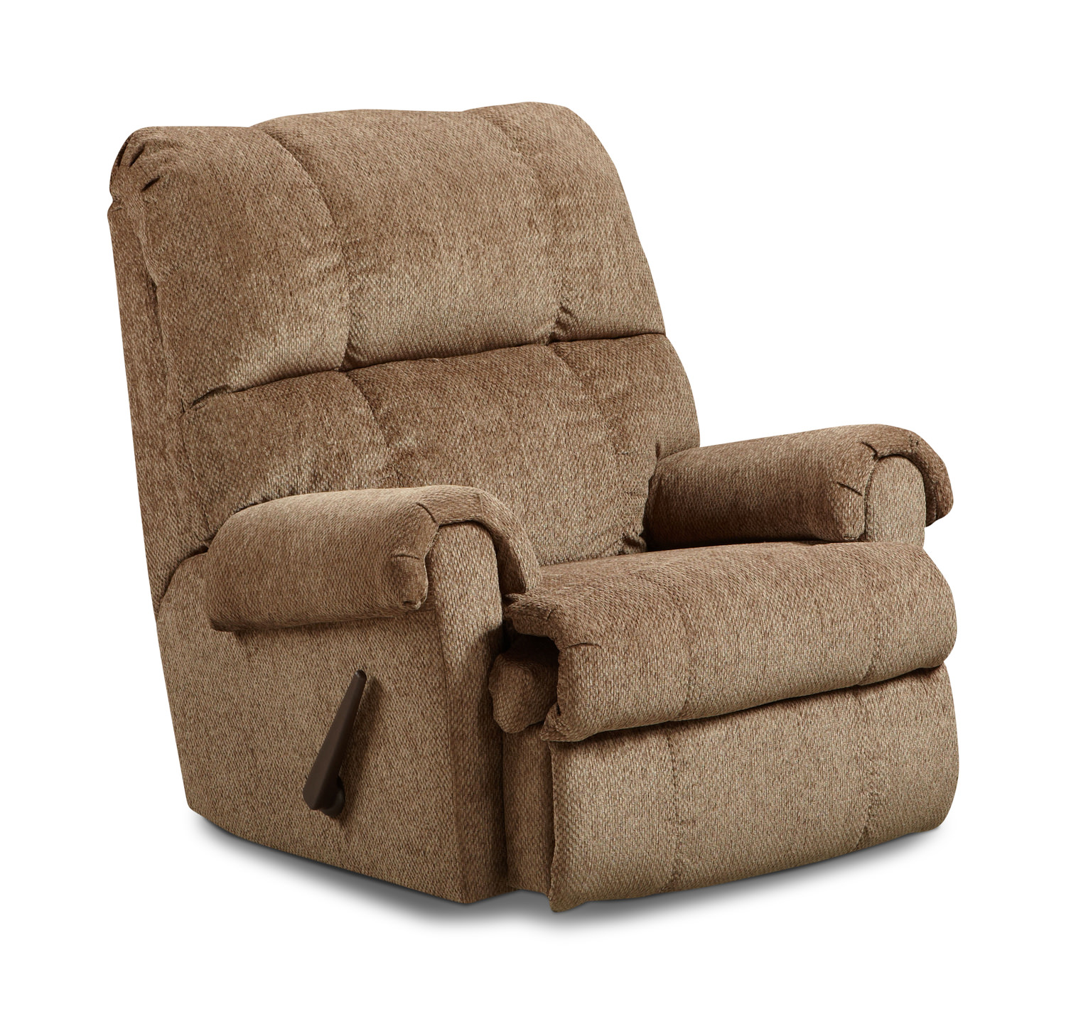 Murphy rocker recliner dock86 for Bulldog pad over chaise rocker recliner