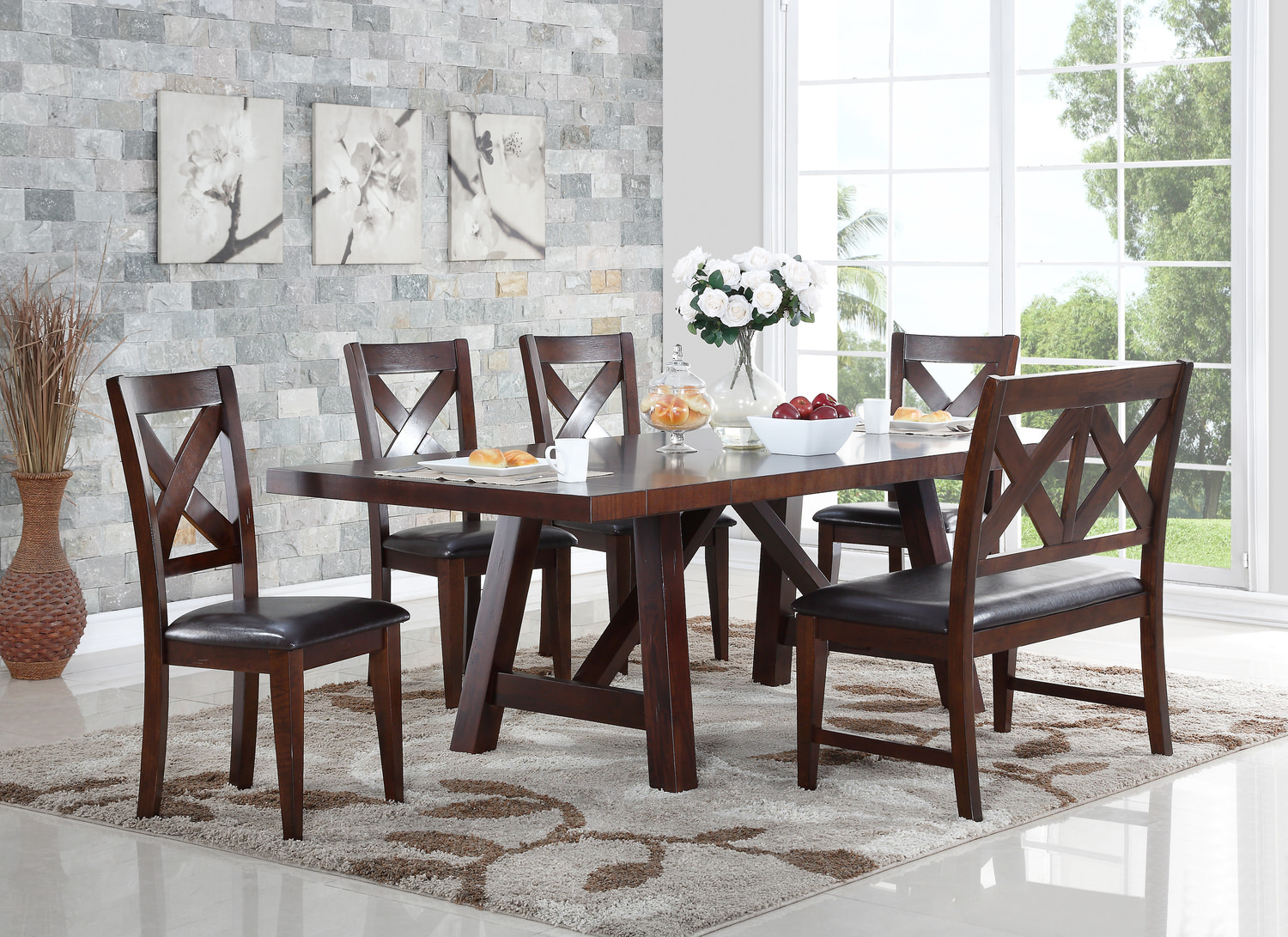 Kitchen And Dining Room Furniture Dining Sets Kitchen Dining Room Sets Hom Furniture