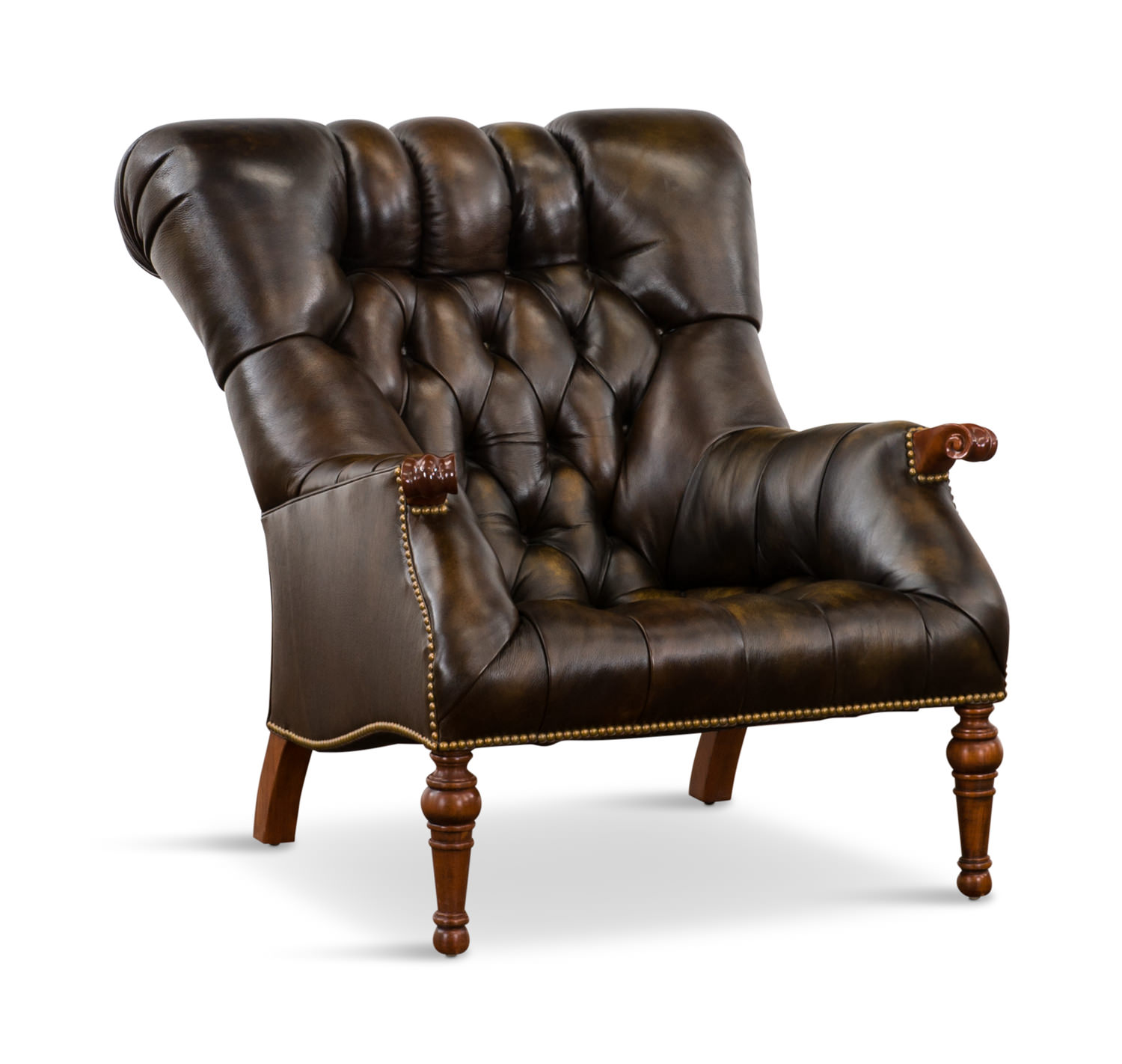 Leopold Chair By Stickley Gabberts