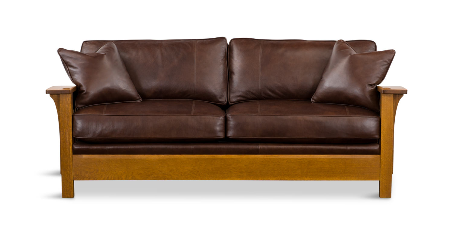Orchard Street Sofa By Stickley Gabberts