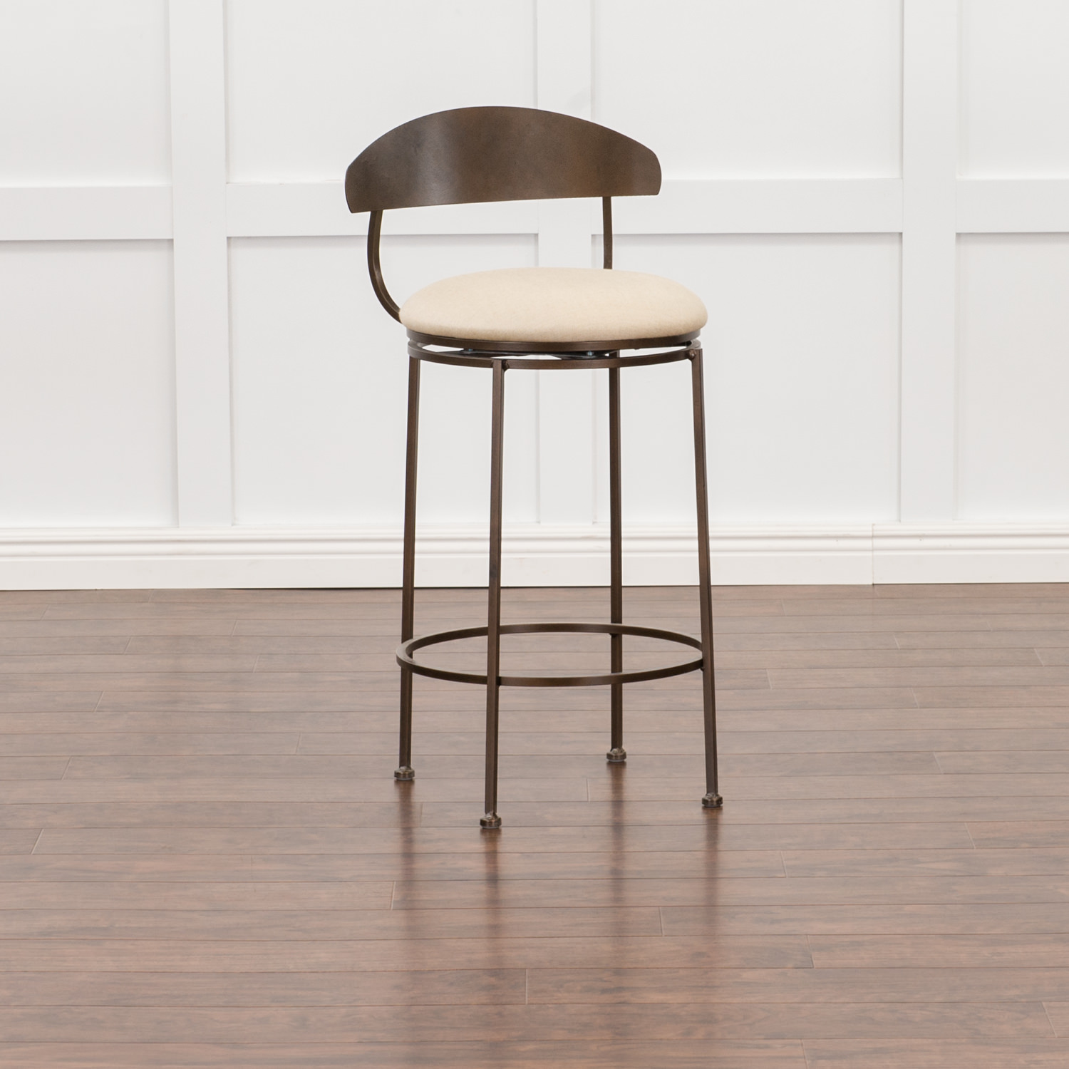 Echo Swivel Counterstool By Charleston Forge Gabberts