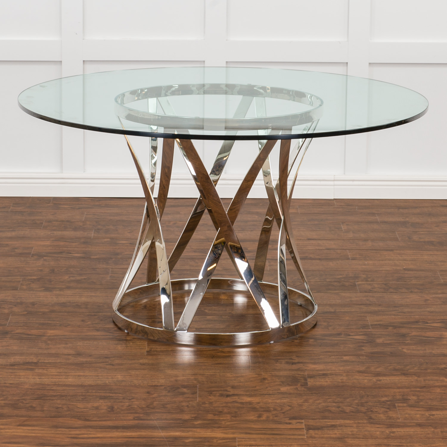 dining table is a stunning glass dining room table since this table