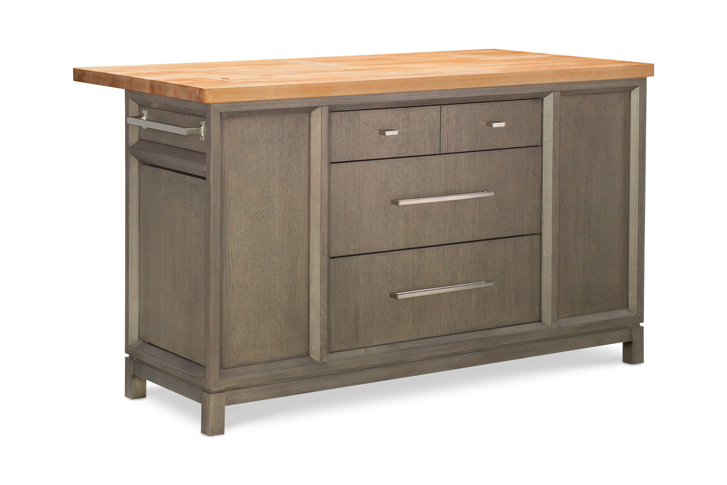 Rachael Ray Highline Kitchen Island