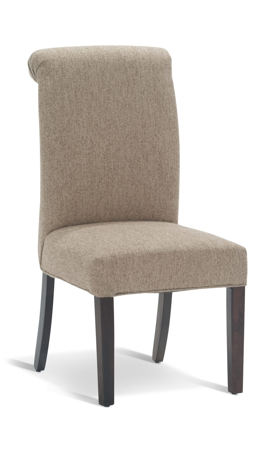 Ava Accent Roll Back Dining Chair Hom Furniture