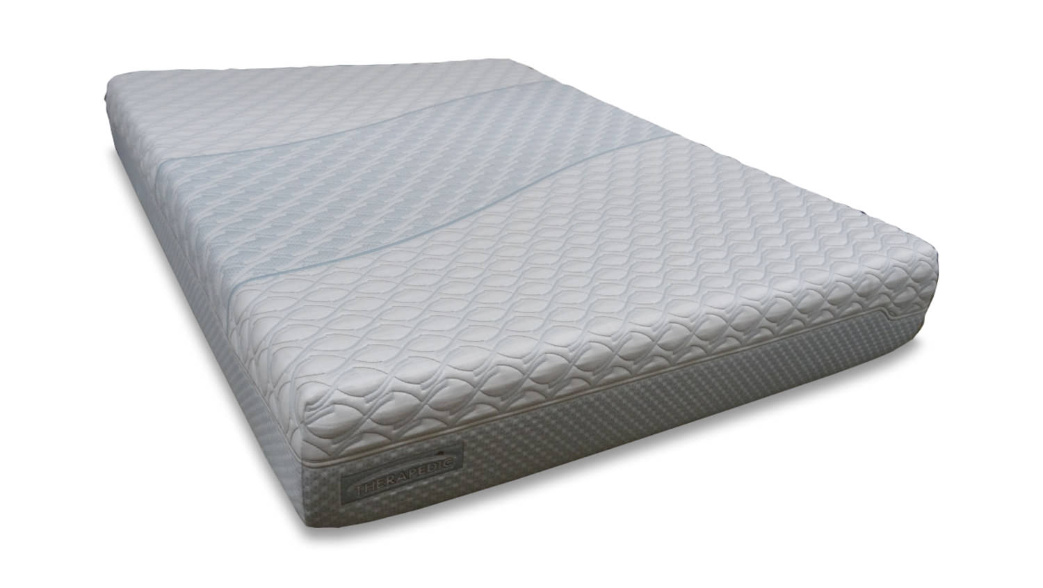 Cool Drift Mattress By Therapedic Dock86