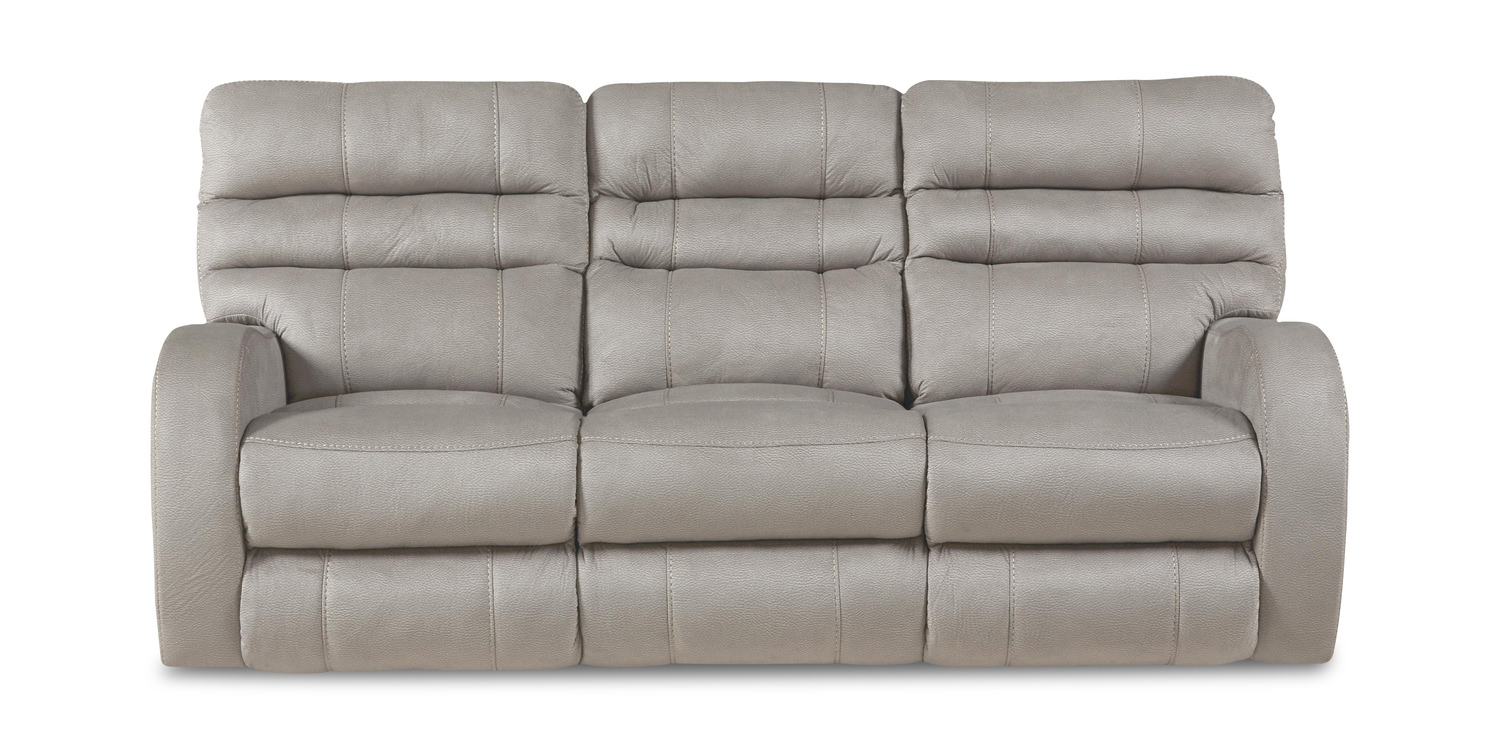 Selkey u201cLay Flatu201d Power Recline Sofa ...  sc 1 st  HOM Furniture & Selkey u201cLay Flatu201d Power Recline Sofa | HOM Furniture | Furniture ... islam-shia.org