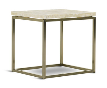 Image Marisol End Table (base ...