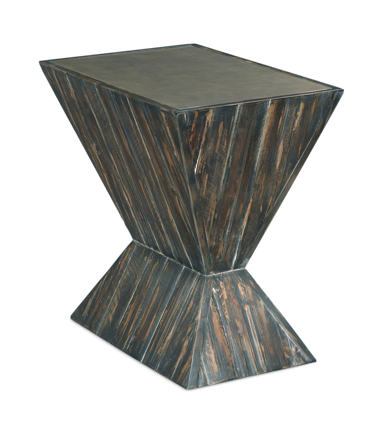 Hidden Treasures Accent Table ...
