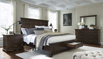 Bedroom Suites - Products | Gabberts Design Studio and Fine ...