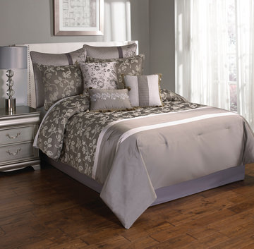 Image Heston Comforter Set Queen