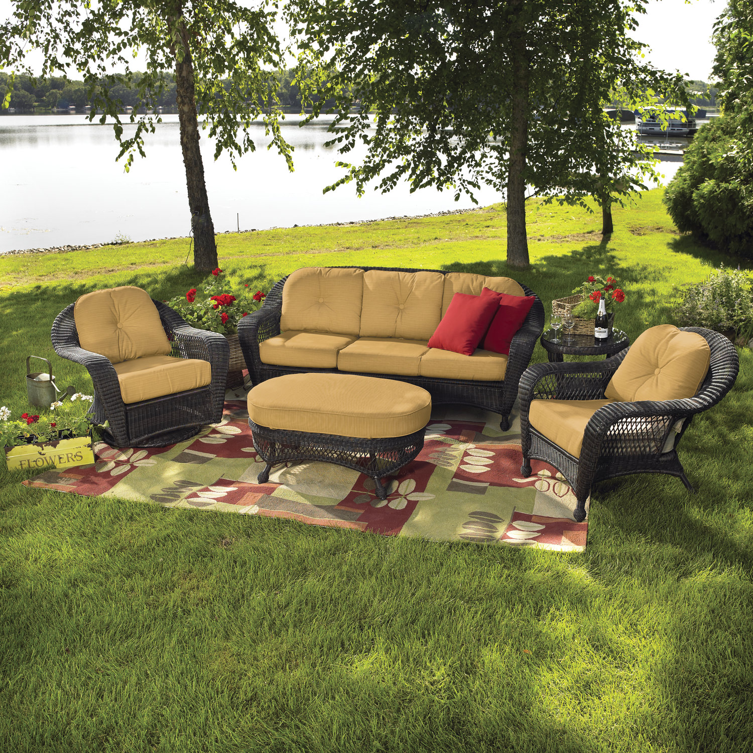 Northcape patio furniture reviews 28 images patio for Furniture 7 reviews
