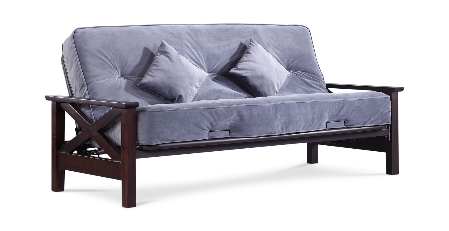 Baxter Futon With Mattress